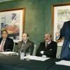 Fotos da cerimônia de Reinstalação da Frente Parlamentar de Logística de Transportes e Armazenagem (Frenlog)