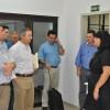 Fotos visita dos executivos da Brasmax